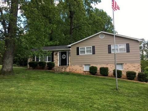 444 Southside Dr, Mc Minnville, TN 37110 (MLS #RTC2156834) :: Village Real Estate