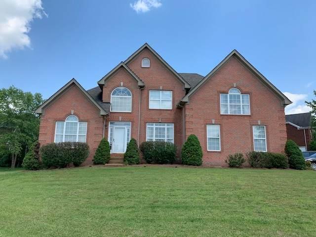 187 Wynbrooke Trce, Hendersonville, TN 37075 (MLS #RTC2156975) :: Village Real Estate