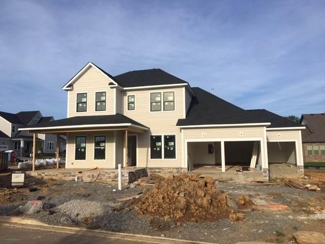 173 Ashington Crl   #85, Hendersonville, TN 37075 (MLS #RTC2157289) :: Village Real Estate