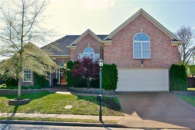 6324 Spera Pointe Xing, Hermitage, TN 37076 (MLS #RTC2157337) :: DeSelms Real Estate
