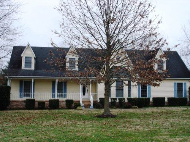 100 Northwood Ave, Shelbyville, TN 37160 (MLS #RTC2158474) :: Maples Realty and Auction Co.