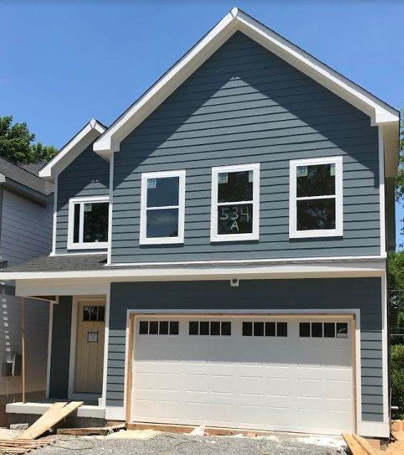 534A Scholarship Dr, Nashville, TN 37209 (MLS #RTC2158519) :: Ashley Claire Real Estate - Benchmark Realty