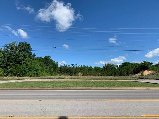 511 E Main St E, Hohenwald, TN 38462 (MLS #RTC2159224) :: Kimberly Harris Homes