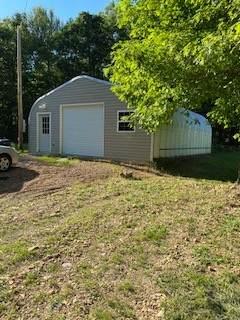 610 Garrison Rd, Hohenwald, TN 38462 (MLS #RTC2159351) :: Fridrich & Clark Realty, LLC