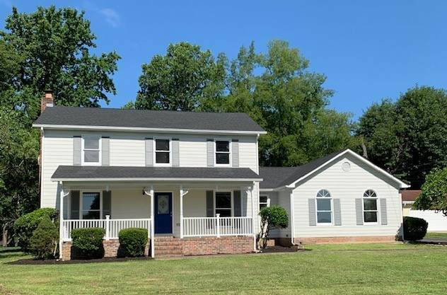 104 Austell Dr, Columbia, TN 38401 (MLS #RTC2159639) :: Maples Realty and Auction Co.