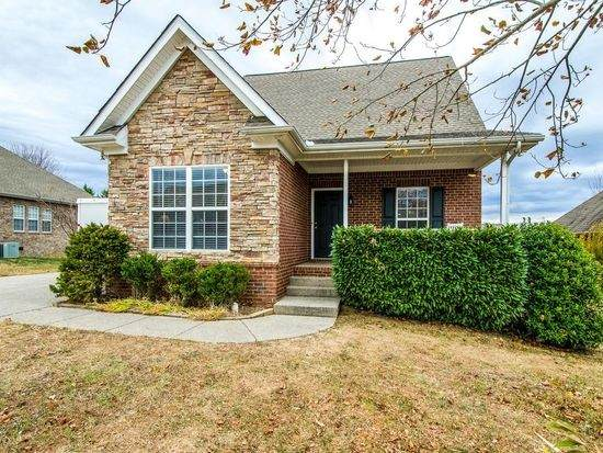 4006 Lilac Ln, Spring Hill, TN 37174 (MLS #RTC2159764) :: Cory Real Estate Services