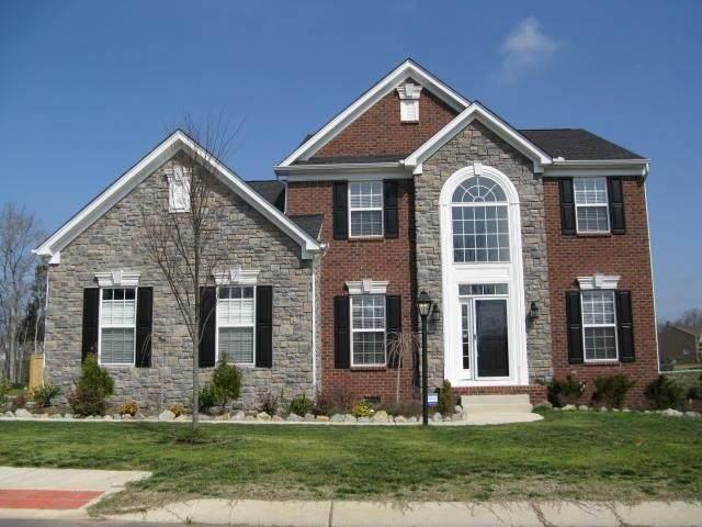 831 River Heights Dr, Mount Juliet, TN 37122 (MLS #RTC2159767) :: Village Real Estate