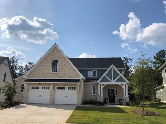 1019 Fallow Road #812, Mount Juliet, TN 37122 (MLS #RTC2159998) :: Village Real Estate