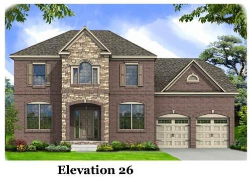 467 Everlee Lane, Lot 204, Mount Juliet, TN 37122 (MLS #RTC2161355) :: Team Wilson Real Estate Partners