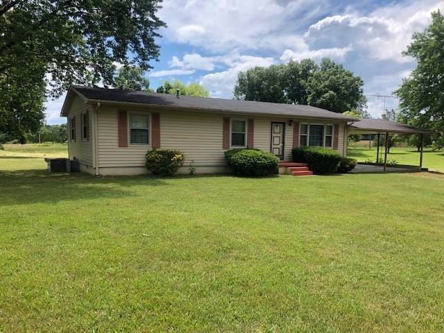 1993 S Cannon Blvd, Shelbyville, TN 37160 (MLS #RTC2161689) :: Maples Realty and Auction Co.