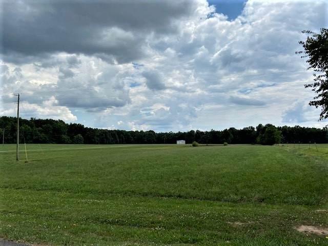 100 Old Camargo Rd, Fayetteville, TN 37334 (MLS #RTC2161821) :: Village Real Estate