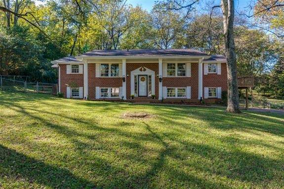 4303 Graycroft Ave, Nashville, TN 37216 (MLS #RTC2162069) :: Benchmark Realty