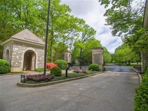 20 Annandale, Nashville, TN 37215 (MLS #RTC2162107) :: Village Real Estate