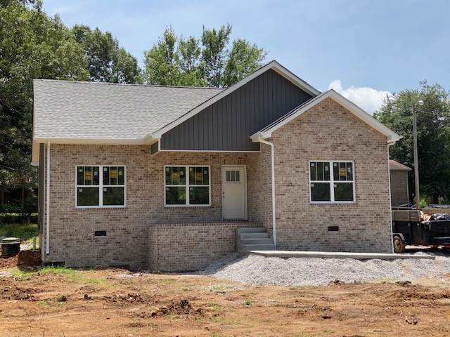 166 Ravenwood Circle (Lot 45), Dickson, TN 37055 (MLS #RTC2163022) :: Exit Realty Music City