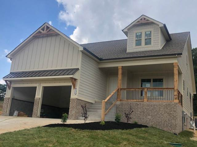 35 Walnut Grove, Pleasant View, TN 37146 (MLS #RTC2163172) :: CityLiving Group