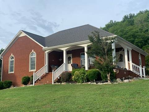 2570 Hams Creek Rd, Pulaski, TN 38478 (MLS #RTC2163231) :: Maples Realty and Auction Co.