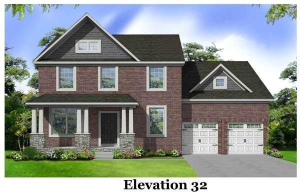 900 Easton Dr, Lot 370, Mount Juliet, TN 37122 (MLS #RTC2163398) :: EXIT Realty Bob Lamb & Associates