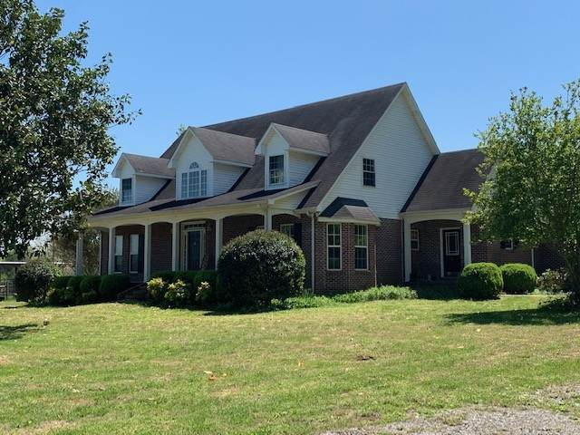 363 Buzzard Roost Rd, Chapel Hill, TN 37034 (MLS #RTC2163407) :: Nashville on the Move