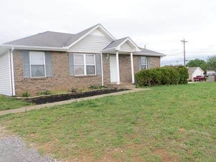 1302 Sharptail Trl, Clarksville, TN 37042 (MLS #RTC2163599) :: Village Real Estate