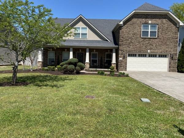 4418 Scottish Dr, Murfreesboro, TN 37128 (MLS #RTC2163600) :: DeSelms Real Estate