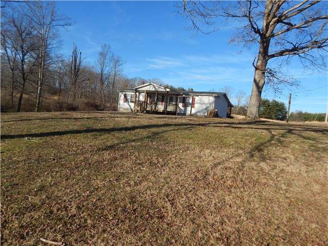 3752 Highway 70 West, Dickson, TN 37055 (MLS #RTC2163810) :: Village Real Estate