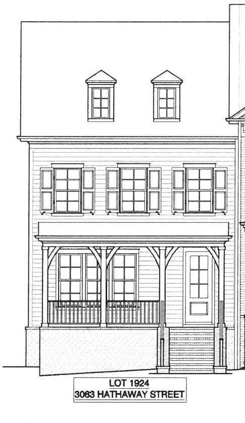 3063 Hathaway Street, Wh # 1924, Franklin, TN 37064 (MLS #RTC2164378) :: Fridrich & Clark Realty, LLC