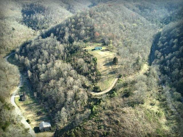 3343 Sycamore Creek Rd, Woodbury, TN 37190 (MLS #RTC2164448) :: John Jones Real Estate LLC