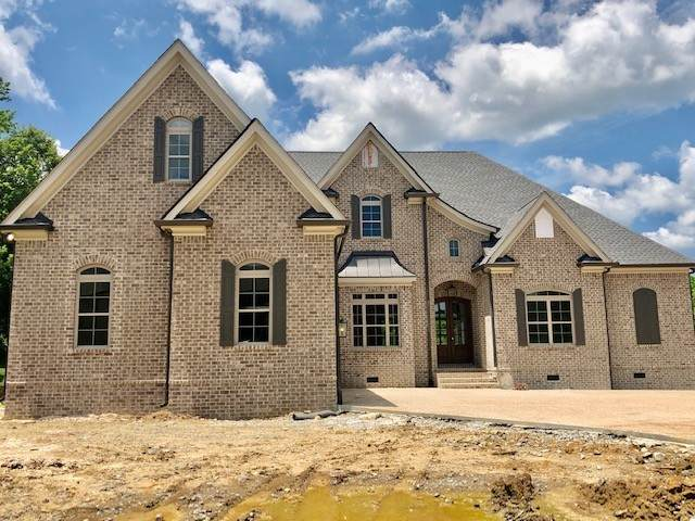 273 Rock Cress Dr Lot 514, Nolensville, TN 37135 (MLS #RTC2164782) :: Oak Street Group