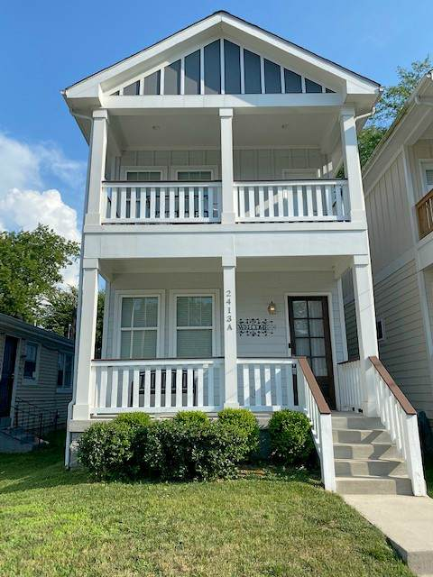 2413A Scovel St, Nashville, TN 37208 (MLS #RTC2164917) :: Ashley Claire Real Estate - Benchmark Realty