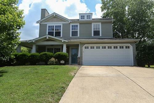 3310 Haynes Dr, Spring Hill, TN 37174 (MLS #RTC2165328) :: The Helton Real Estate Group