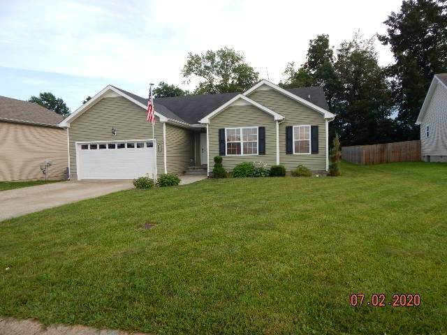3806 Maliki Dr, Clarksville, TN 37042 (MLS #RTC2165680) :: RE/MAX Homes And Estates