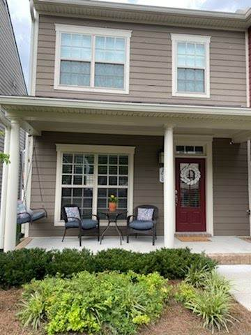 2010 Oak Trail Dr, Nolensville, TN 37135 (MLS #RTC2165714) :: RE/MAX Homes And Estates