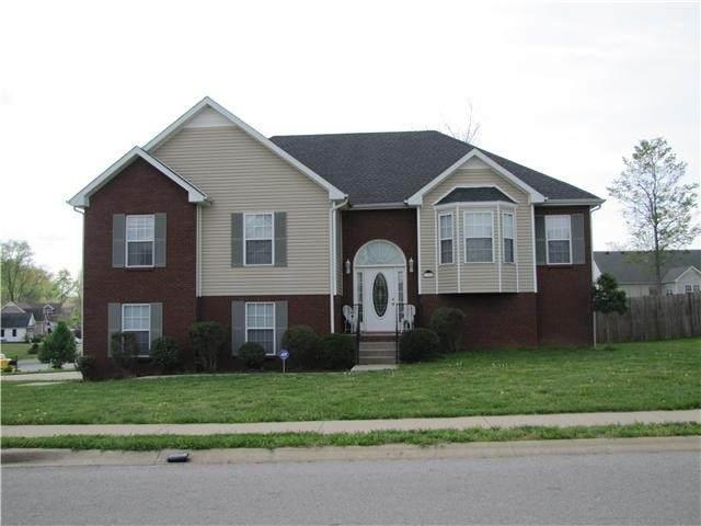 1708 Flagstone Dr, Clarksville, TN 37042 (MLS #RTC2165824) :: CityLiving Group