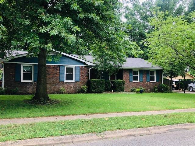 703 Springmont Dr, Hopkinsville, KY 42240 (MLS #RTC2165867) :: RE/MAX Homes And Estates