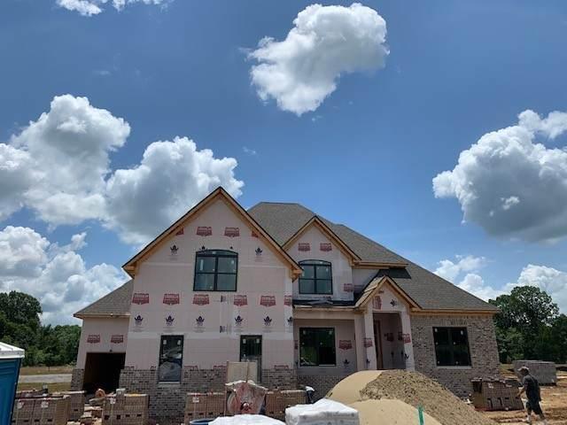 7005 Silver Fox St, Smyrna, TN 37167 (MLS #RTC2165960) :: RE/MAX Homes And Estates