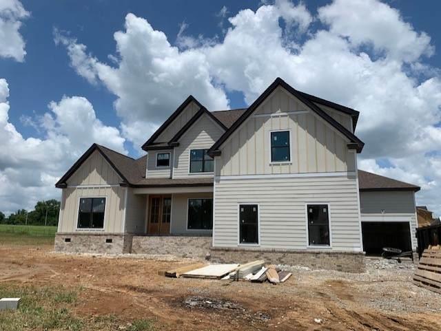 7006 Silver Fox St, Smyrna, TN 37167 (MLS #RTC2165995) :: RE/MAX Homes And Estates