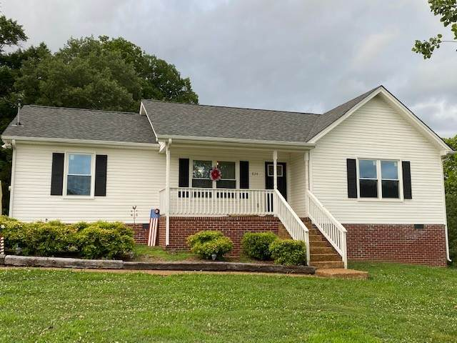 824 Mulberry Dr, Columbia, TN 38401 (MLS #RTC2166059) :: The Kelton Group