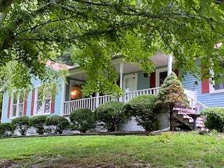 1666 Theta Pike, Columbia, TN 38401 (MLS #RTC2166245) :: RE/MAX Homes And Estates