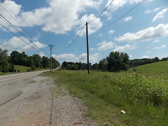 5024 Highway 48, Cumberland Furnace, TN 37051 (MLS #RTC2166305) :: Five Doors Network