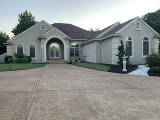 2807 Windsong Pl, Murfreesboro, TN 37129 (MLS #RTC2166325) :: John Jones Real Estate LLC