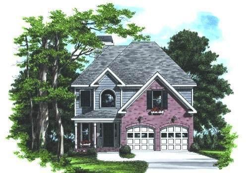508 Fox Crossing, Clarksville, TN 37040 (MLS #RTC2166373) :: FYKES Realty Group