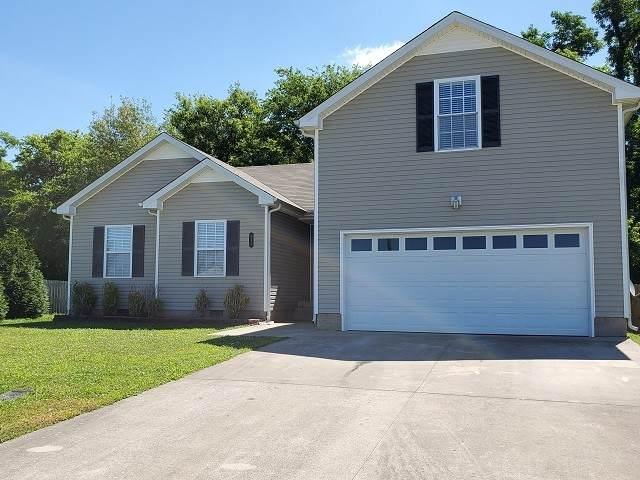 1328 Loren Cir, Clarksville, TN 37042 (MLS #RTC2166384) :: John Jones Real Estate LLC