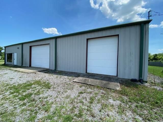 2194 Unionville Deason Rd, Bell Buckle, TN 37020 (MLS #RTC2166395) :: Team George Weeks Real Estate