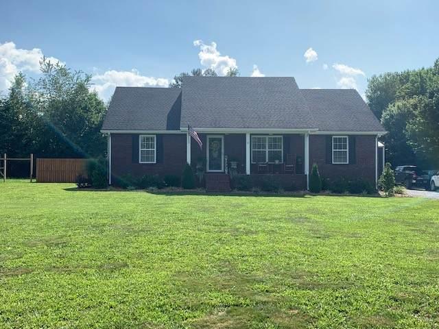 23 Matador Ln, Lafayette, TN 37083 (MLS #RTC2166439) :: John Jones Real Estate LLC