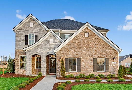 922 Cavan Lane, Mount Juliet, TN 37122 (MLS #RTC2166675) :: EXIT Realty Bob Lamb & Associates