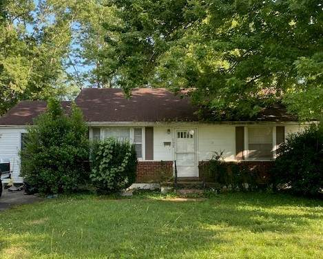 122 Jones St, Gallatin, TN 37066 (MLS #RTC2166749) :: Benchmark Realty
