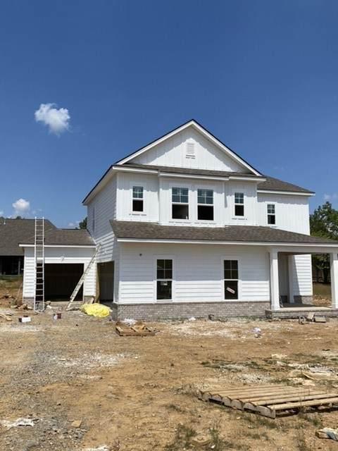 1204 Clarendon Avenue, Murfreesboro, TN 37128 (MLS #RTC2166800) :: RE/MAX Homes And Estates