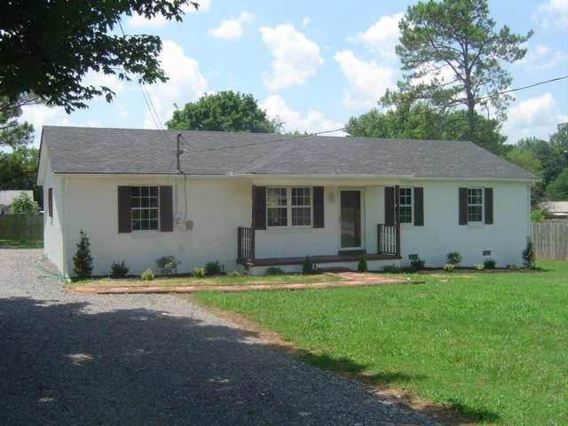 1060 Unionville Deason Rd, Shelbyville, TN 37160 (MLS #RTC2166801) :: Team George Weeks Real Estate