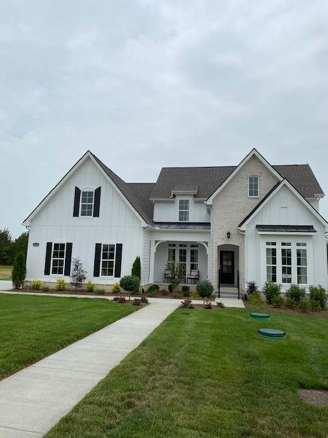 908 Paladin Ct, Murfreesboro, TN 37128 (MLS #RTC2166839) :: RE/MAX Homes And Estates