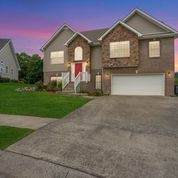 845 E Accipiter Cir, Clarksville, TN 37043 (MLS #RTC2166880) :: The Matt Ward Group